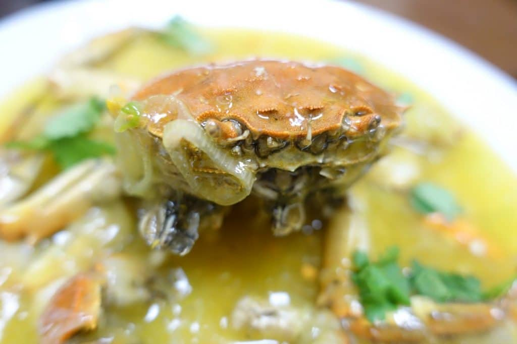 池ノ上・台湾料理『光春』