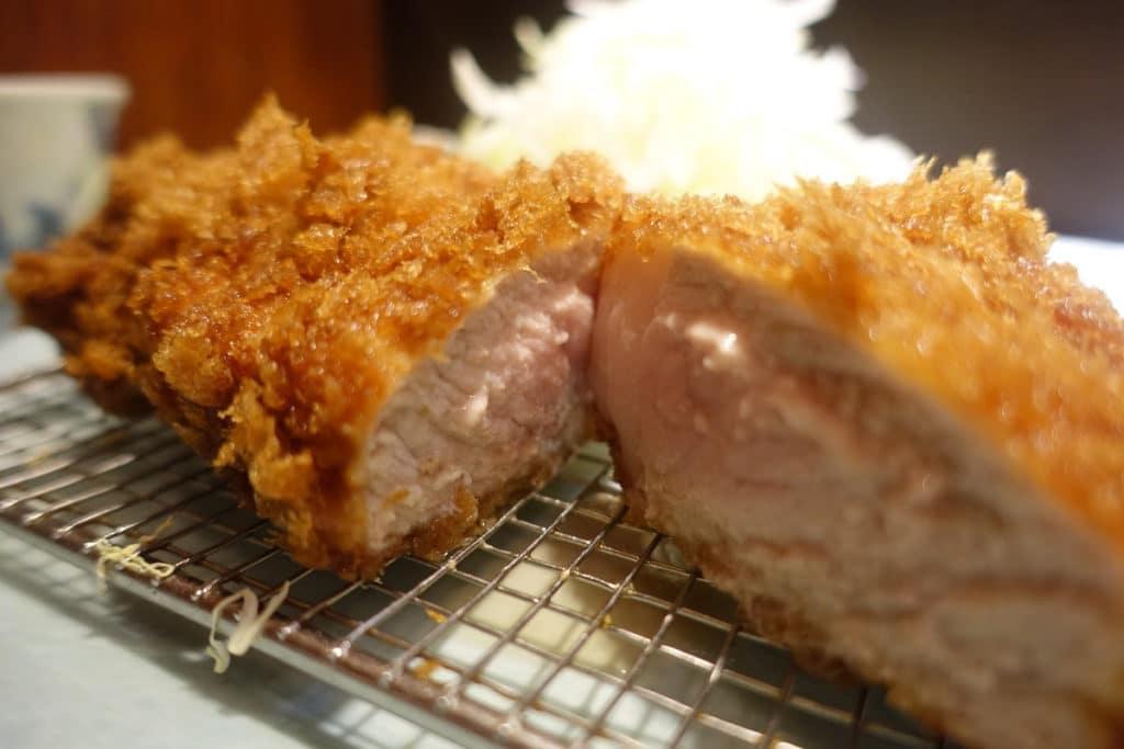 六本木・とんかつ『豚組食堂』