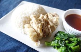 【お取り寄せ・通販】「カオマンガイ」「海南鶏」と炊飯器で作るアジア各地のチキンライスの素を食べ比べ!