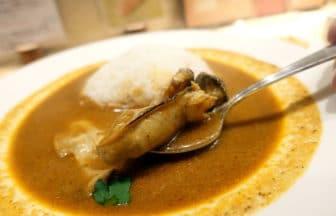 東京・荻窪『すぱいす(Spice)』カレー