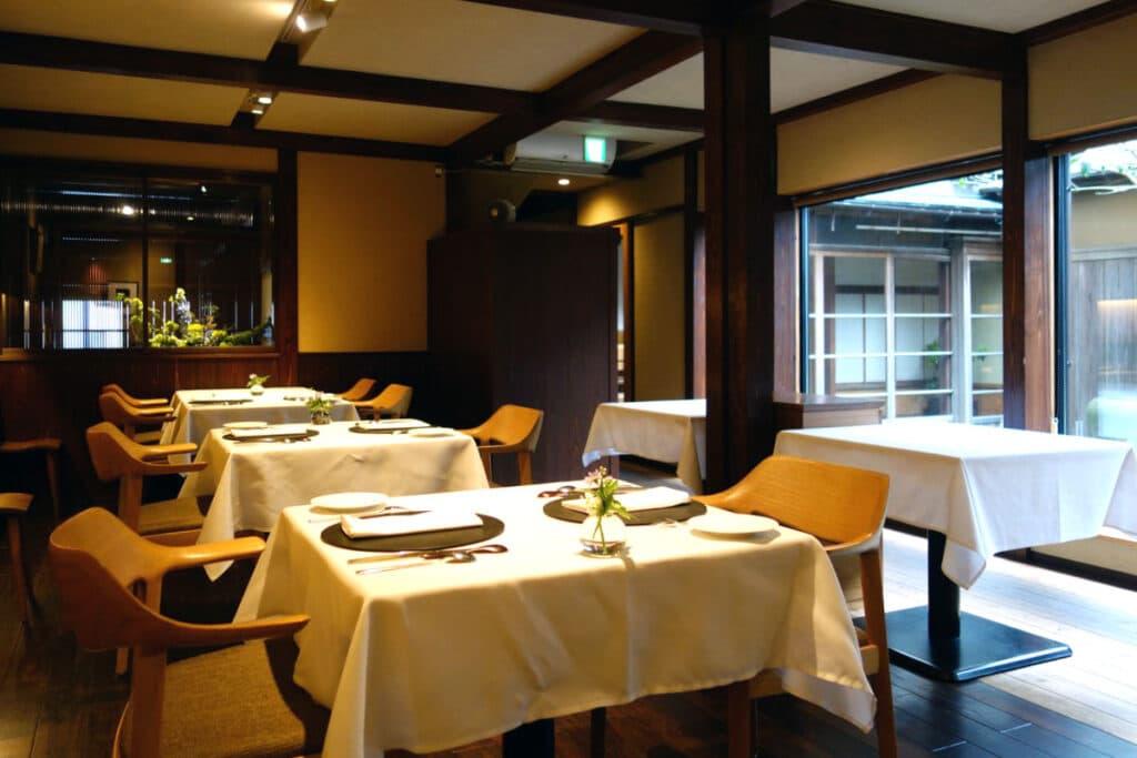石川・輪島『ラトリエ・ドゥ・ノト(restaurant L'Atelier de NOTO)』フレンチ