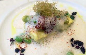 東京・恵比寿『Joël Robuchon(ガストロノミー ジョエル・ロブション)』フランス料理