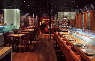 ベトナム・ホーチミン『スクエアワン(Square One at Park Hyatt Saigon)』ベトナム料理