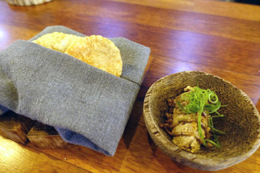 マレーシア・ペナン『ジェン(gēn 根)』コンテンポラリー・マレー料理