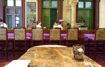 「アジアのベストレストラン50」ランキングの統計から注目の美食都市・グルメシティを探ります