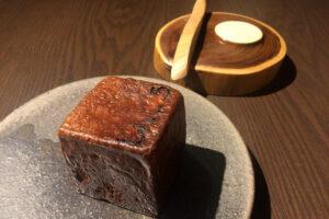 東京・原宿『Sincere(シンシア)』フランス料理