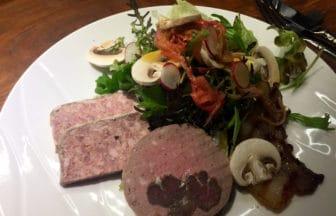 静岡・静岡市『レストラン・カワサキ』フランス料理