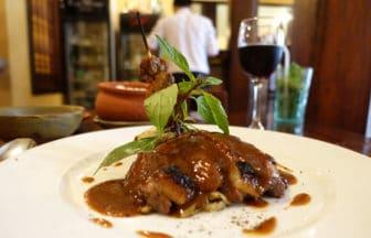 ベトナム・ハノイ『Porte D'Annam Restaurant(ポルト ダンナム)』フランス料理