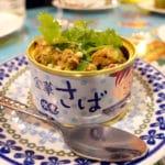 東京・経堂『ガラムマサラ』インド料理