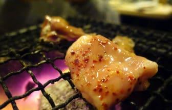 東京・渋谷『ゆうじ』焼肉