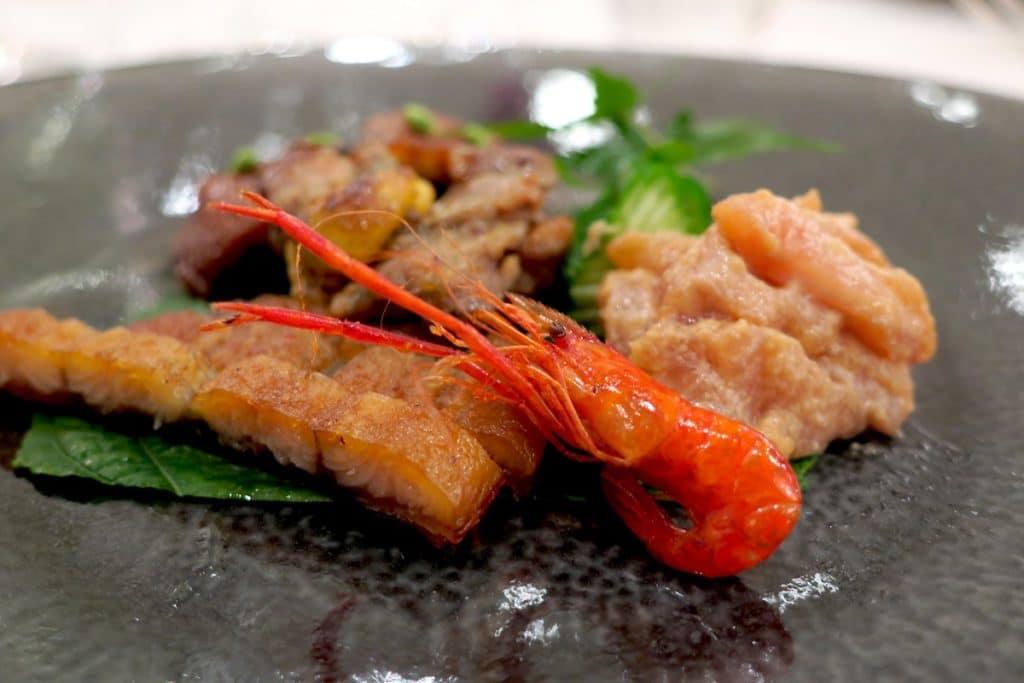 滋賀・長浜市『徳山鮓(とくやまずし)』郷土料理