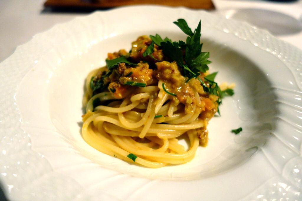 門前仲町「パッソ ア パッソ」イタリア料理