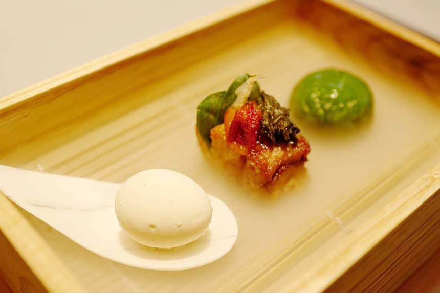 韓国・ソウル『チョイドット(CHOI.)』イタリア料理