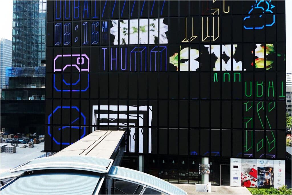 【閉店】タイ・バンコク『L'atelier de Joel Robuchon Bangkok(ラトリエ・ドゥ・ジョエル・ロブション)』フレンチ ☆