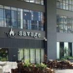 フィリピン・マニラ『Savage(サベージ)』グリル
