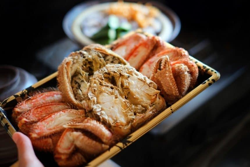 「ミシュラン北海道 2017」日本料理で星を獲得した札幌市の全13店一覧