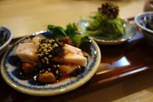 和歌山市『シノワ スミイ(Chinois SUMII)』中華料理