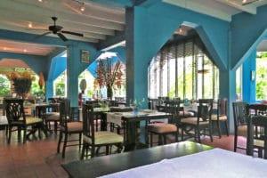 タイ・バンコク『Issaya Siamese Club(イッサヤ・サイアミーズ・クラブ)』モダン・タイ