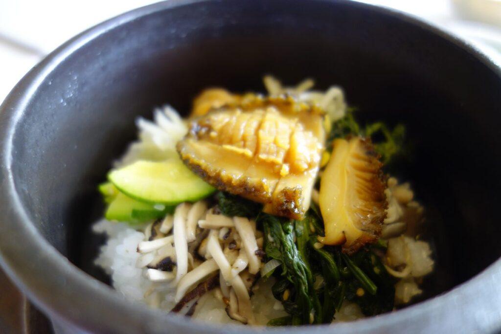 韓国・ソウル『羅宴/La Yeon(ラヨン)』韓国宮廷料理