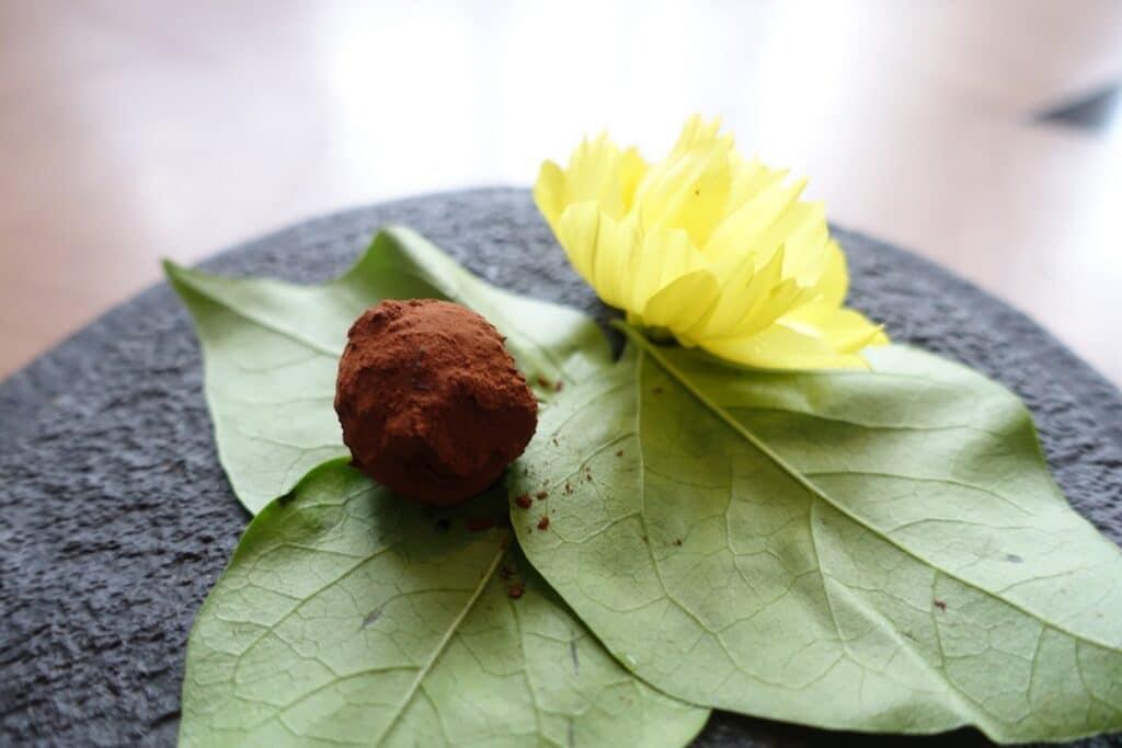 タイ・バンコク『paste(ペースト)』モダン・タイ料理