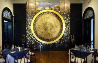 マレーシア・ペナン『インディゴレストラン@ブルーマンション(Indigo Restaurant)』欧州料理