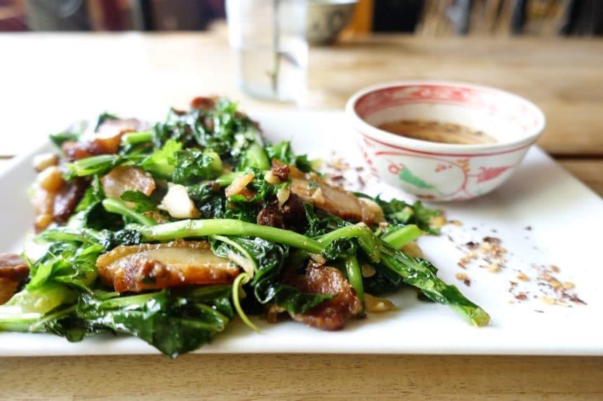 ベトナム・サパ『The Hill Station Signature Restaurant(ヒルステーション・シグネチャーレストラン)』少数民族伝統料理