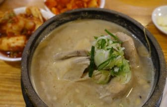 韓国・ソウルでおすすめのスープ・鍋料理の名店を厳選6店!