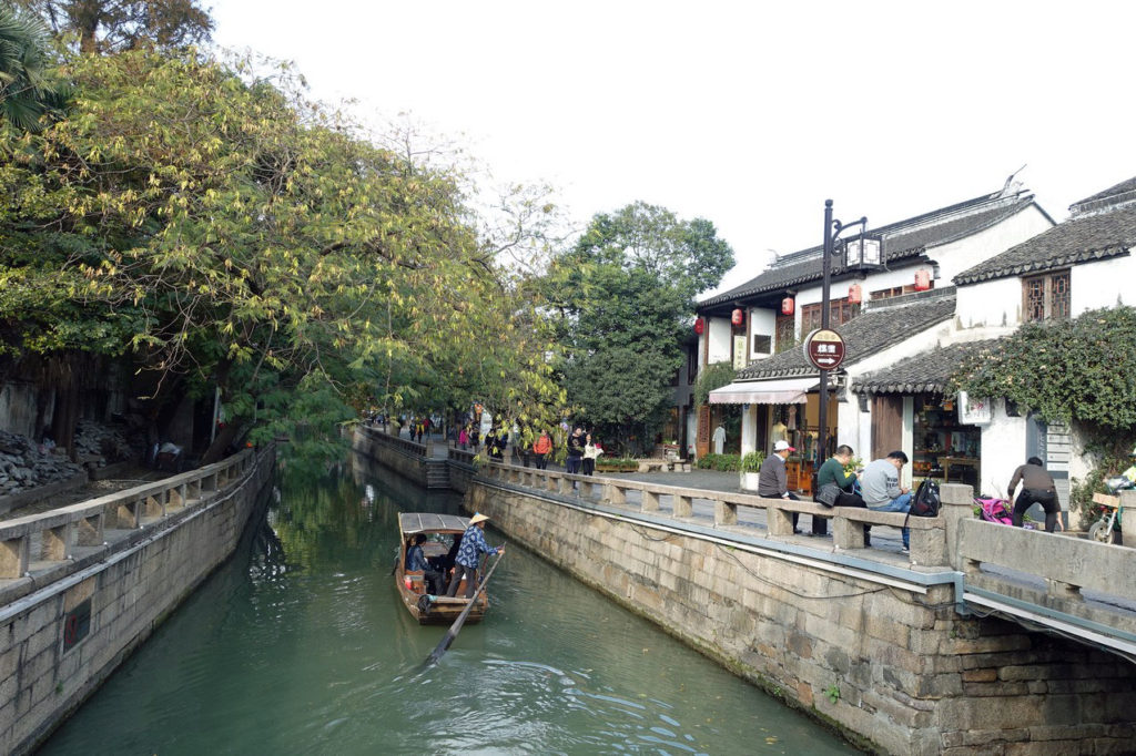 China-Suzhou