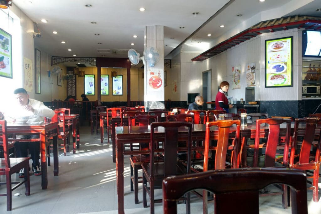 China-Suzhou-Zhuhongxing-Noodle