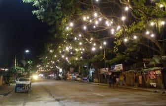 フィリピン・パラワン島(プエルト・プリンセサ、エル・ニド)のグルメ、レストラン