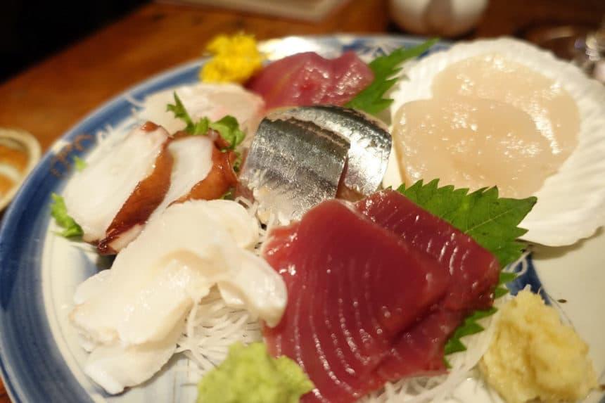 東京・西麻布『葡呑(ぶのん)』日本料理・ワインバー