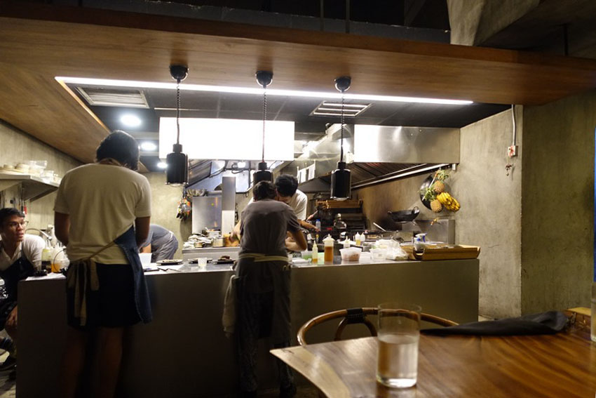 フィリピン・マニラ『Toyo Eatery(トーヨー イータリー)』コンテンポラリー・フィリピン料理