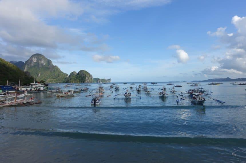 フィリピン・パラワン島のリゾート、エルニドでおすすめの欧米料理レストラン6店