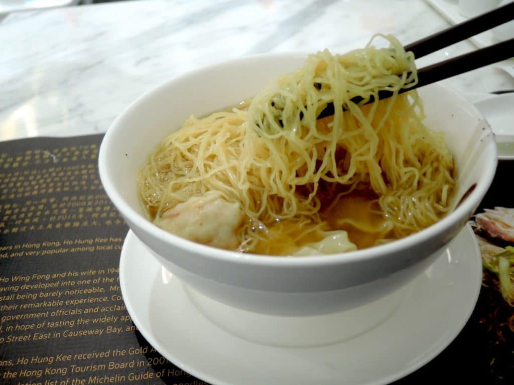Hongkong-Ho Hung Kee