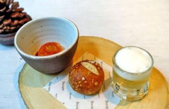 バンコク(現代ドイツ料理『ズーリング(Sühring)』