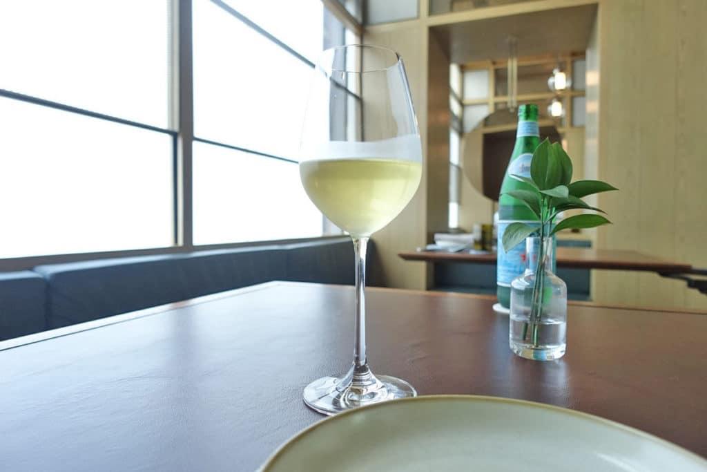マレーシア・クアラルンプール『アンティエ フレンチダイニング(Entier French Dining)』フランス料理