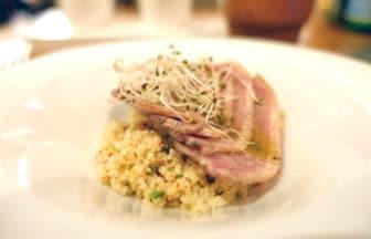 フィリピン・セブ『Anzani(アンザニ)』 イタリア料理