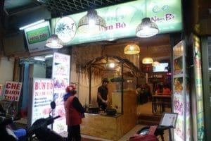 hanoi-Nha Hang Mr Bay Mien Tay