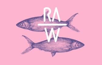 台湾・台北『ロウ(RAW)』イノベーティブ
