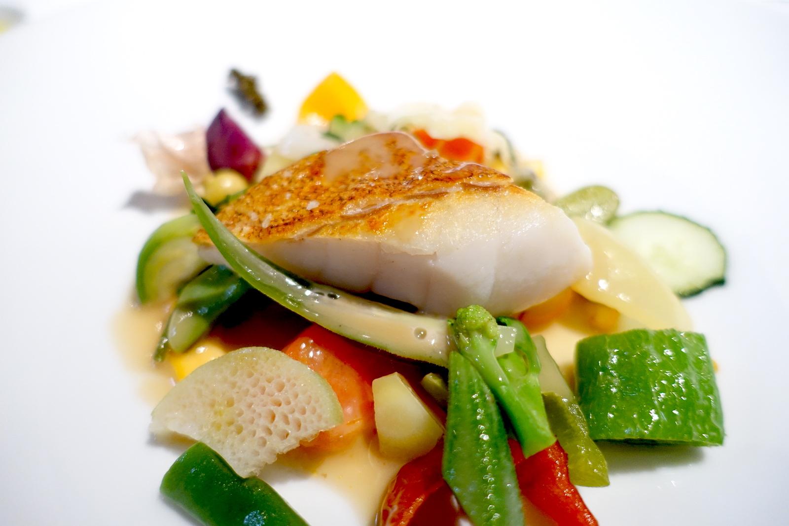 京都・京都市『Restaurant MOTOI(レストランモトイ)』フランス料理