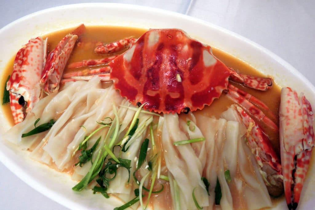 香港『大班樓(チェアマン/The Chairman)』広東料理