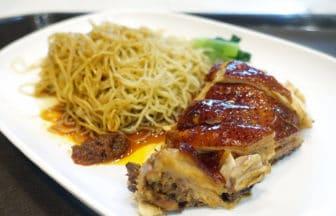 世界で最も安いミシュラン1つ星TOP10に入るアジアの名レストラン。その3支店を台北駅前でハシゴ! [my best+αシリーズ]
