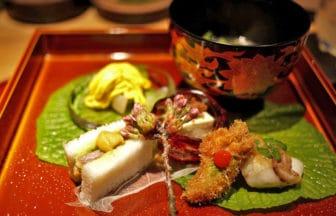「ミシュラン広島 2018」日本料理で星獲得&ビブグルマン掲載の全25店一覧
