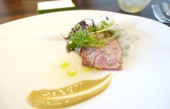 奈良・奈良市『akordu(アコルドゥ )』スペイン料理
