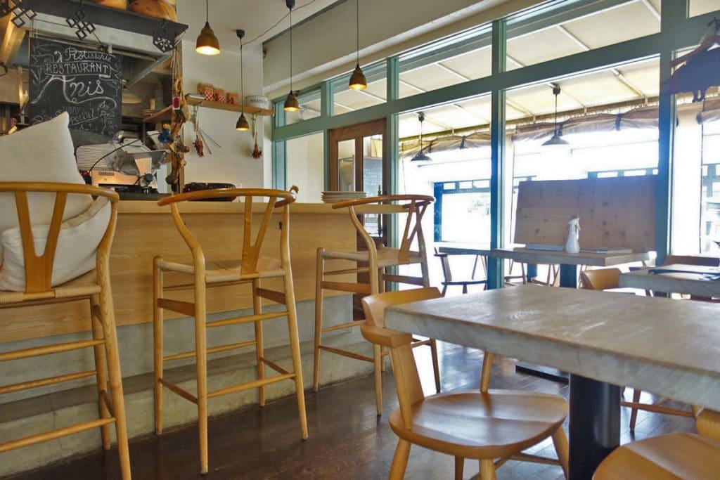 東京・初台『Restaurant Anis(レストラン アニス)』フランス料理