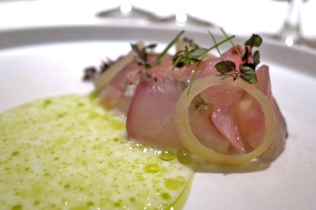東京・渋谷『LATURE(ラチュレ)』フランス料理