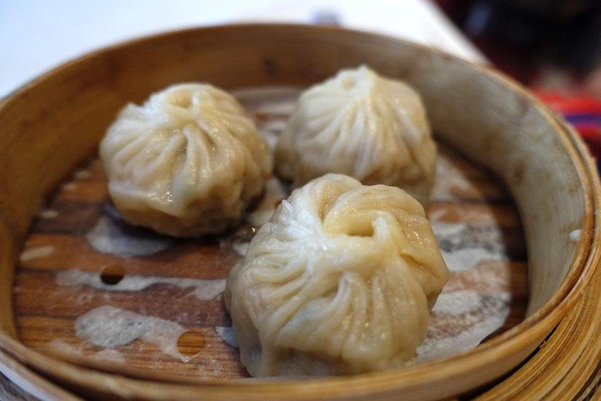 中国・深圳『香宮(シャングウ)』広東料理・飲茶