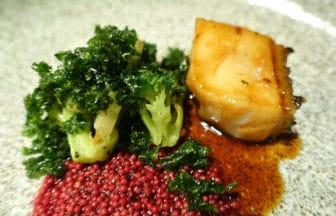 マレーシア・クアラルンプール『ベイブ・レストラン(Babe Restaurant)』イノベーティブ