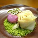 バリ島ジンバラン『Cuca Flavor Restaurant(クカ・フレイバー・レストラン)』イノベーティブ ☆