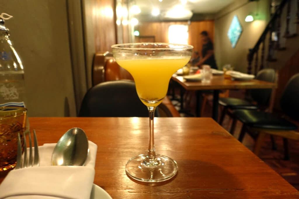 タイ・バンコク『SOUL FOOD MAHANAKORN(ソウルフード マハナコーン)』タイ料理